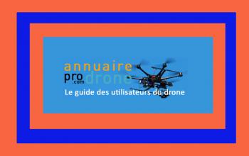 Annuaire Pro-drone